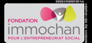 Fondation Immochan pour l'Entrepreneuriat Social