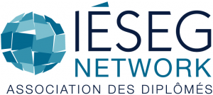 IÉSEG Network - Association des Diplômés