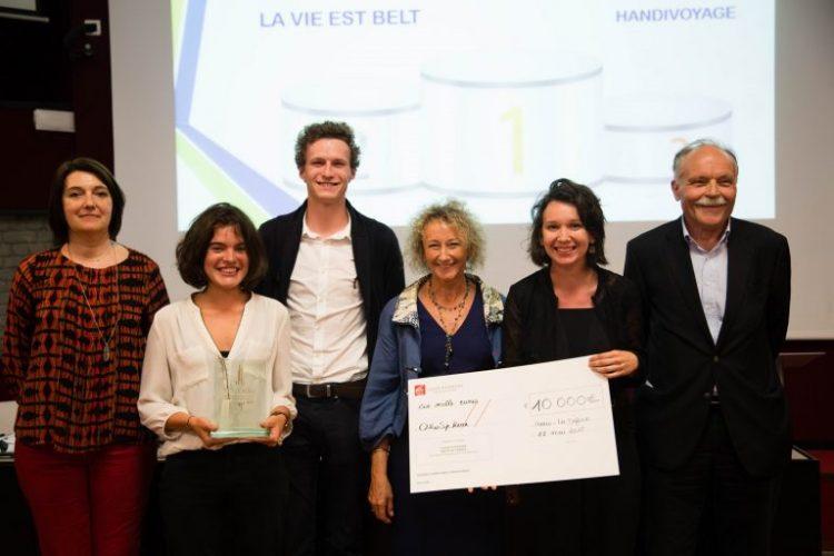 Créenso - Lauréats de la 7ème édition